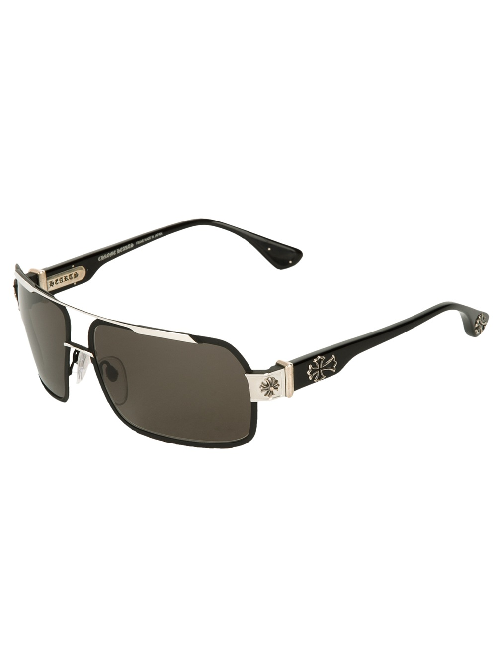 ebc9d1055e7 Chrome Hearts Sunglasses For Men