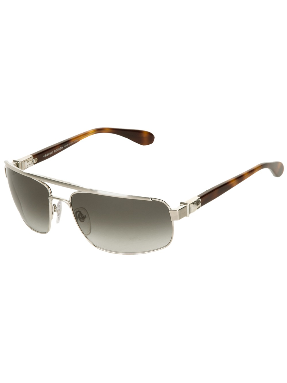 a3c0ce288f63 Chrome Sunglasses Men