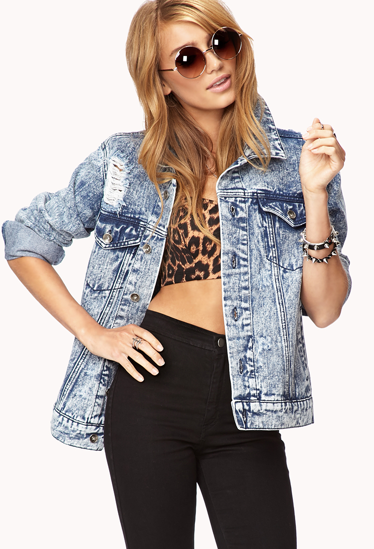 853ed4e7ed12 leather crop top 18 forever 21 already had this in my closet any ...