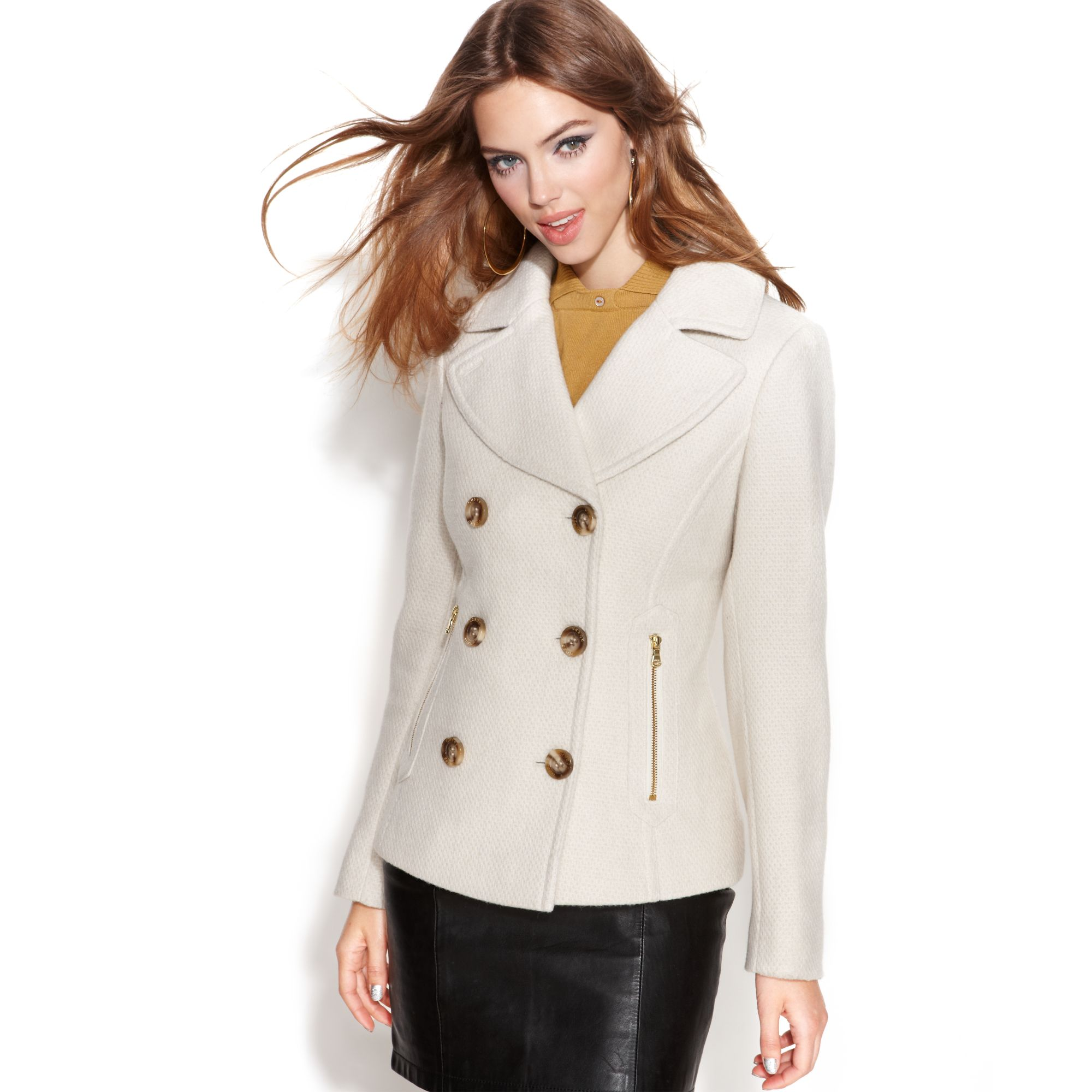 Free shipping and returns on women's peacoats at gothicphotos.ga Shop top brands like Calvin Klein, Burberry Brit and more, plus check out customer reviews.