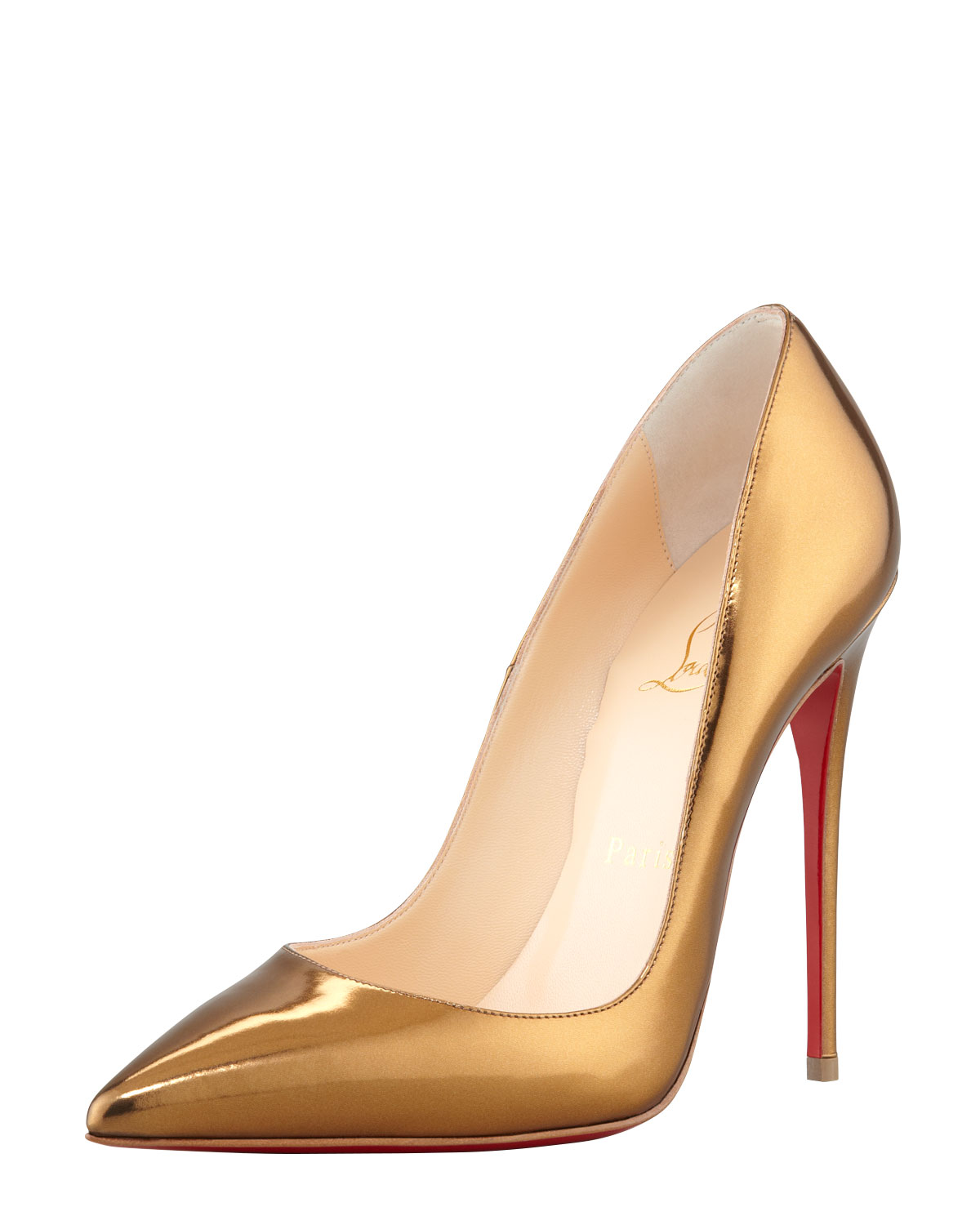 fcb9891a04c Gallery. Previously sold at  Bergdorf Goodman · Women s Christian Louboutin  So Kate ...