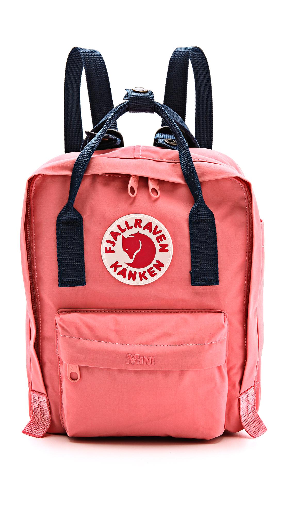 Royal Blue Mini Backpack Fjallraven Kanken Black Ox Red Cheap Kankencheap