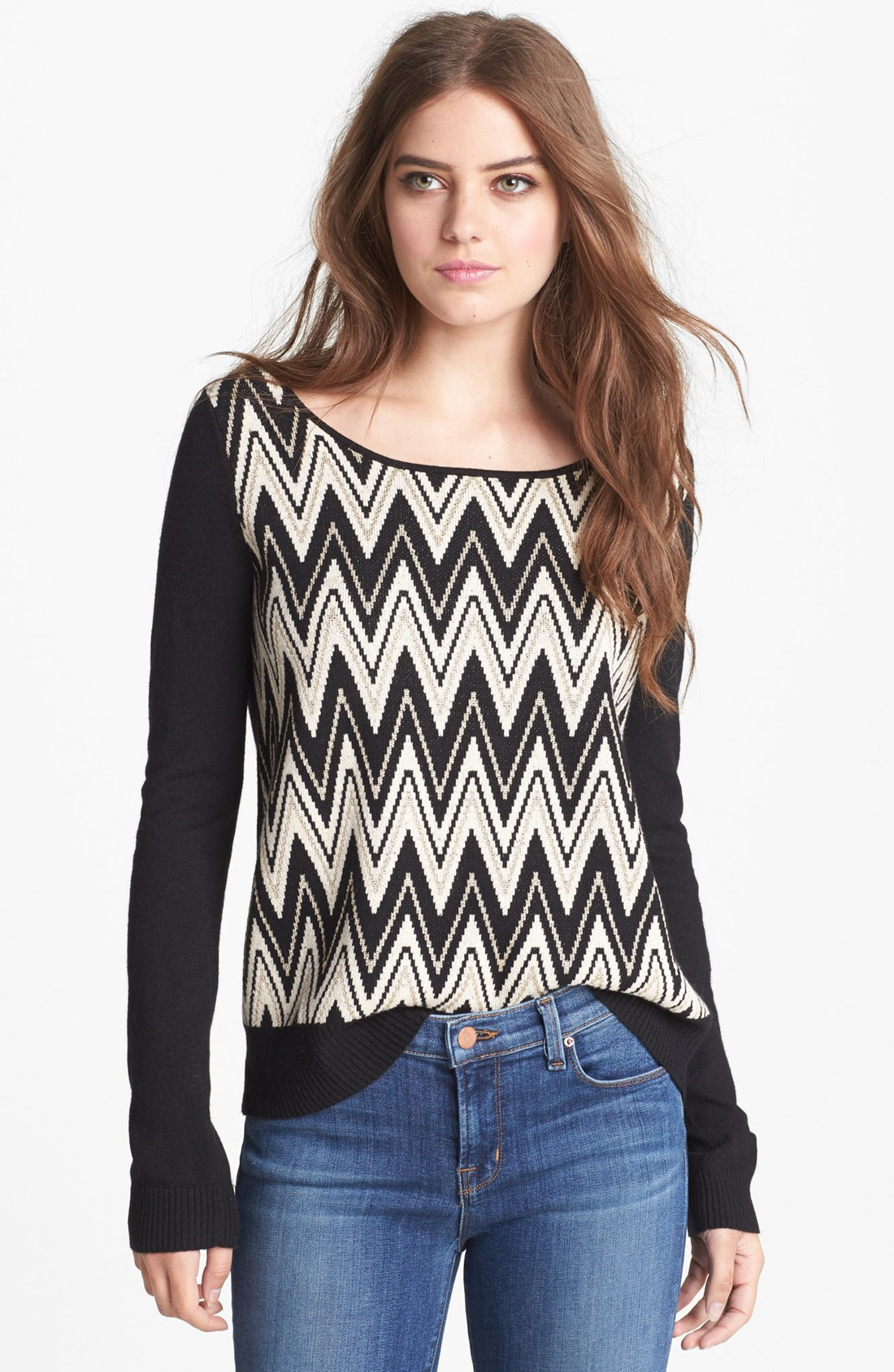 Ella Moss Sweater 40