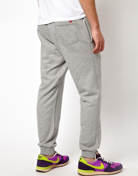 Awesome Nike Tech Fleece Venom Sweat Pants In Gray For Men Grey  Lyst
