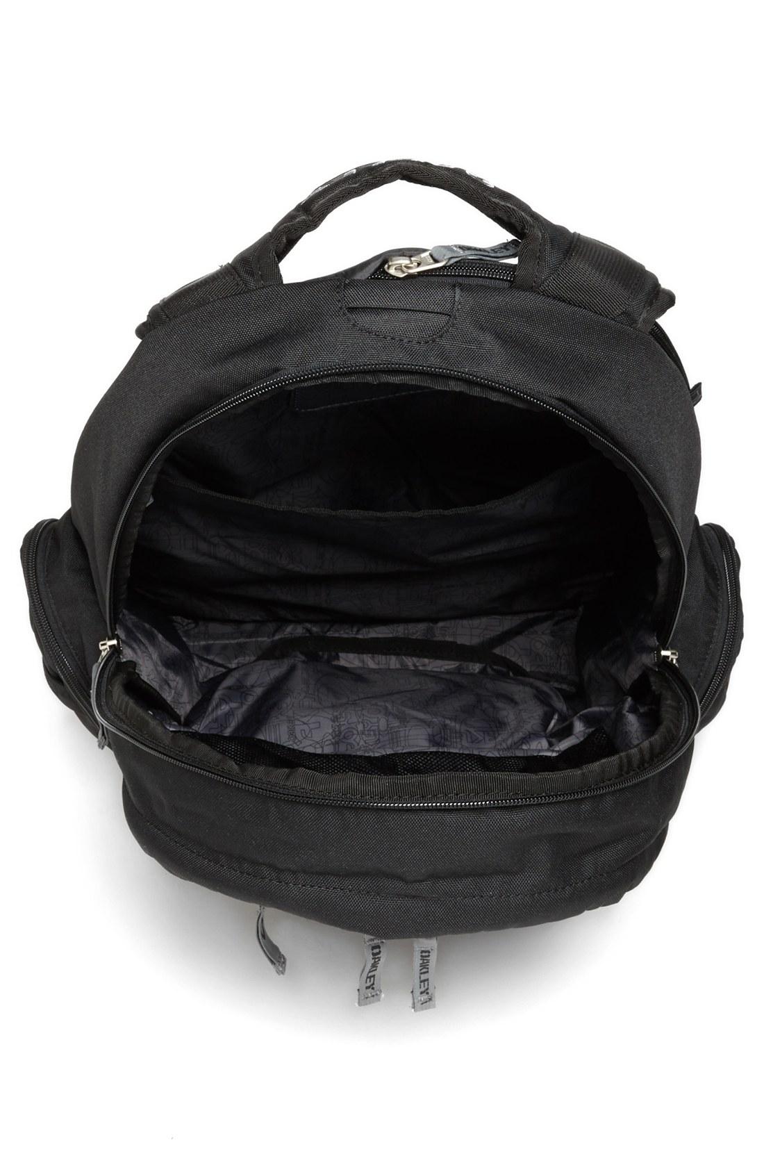 0545ead795 Oakley Arsenal Backpack Black « Heritage Malta