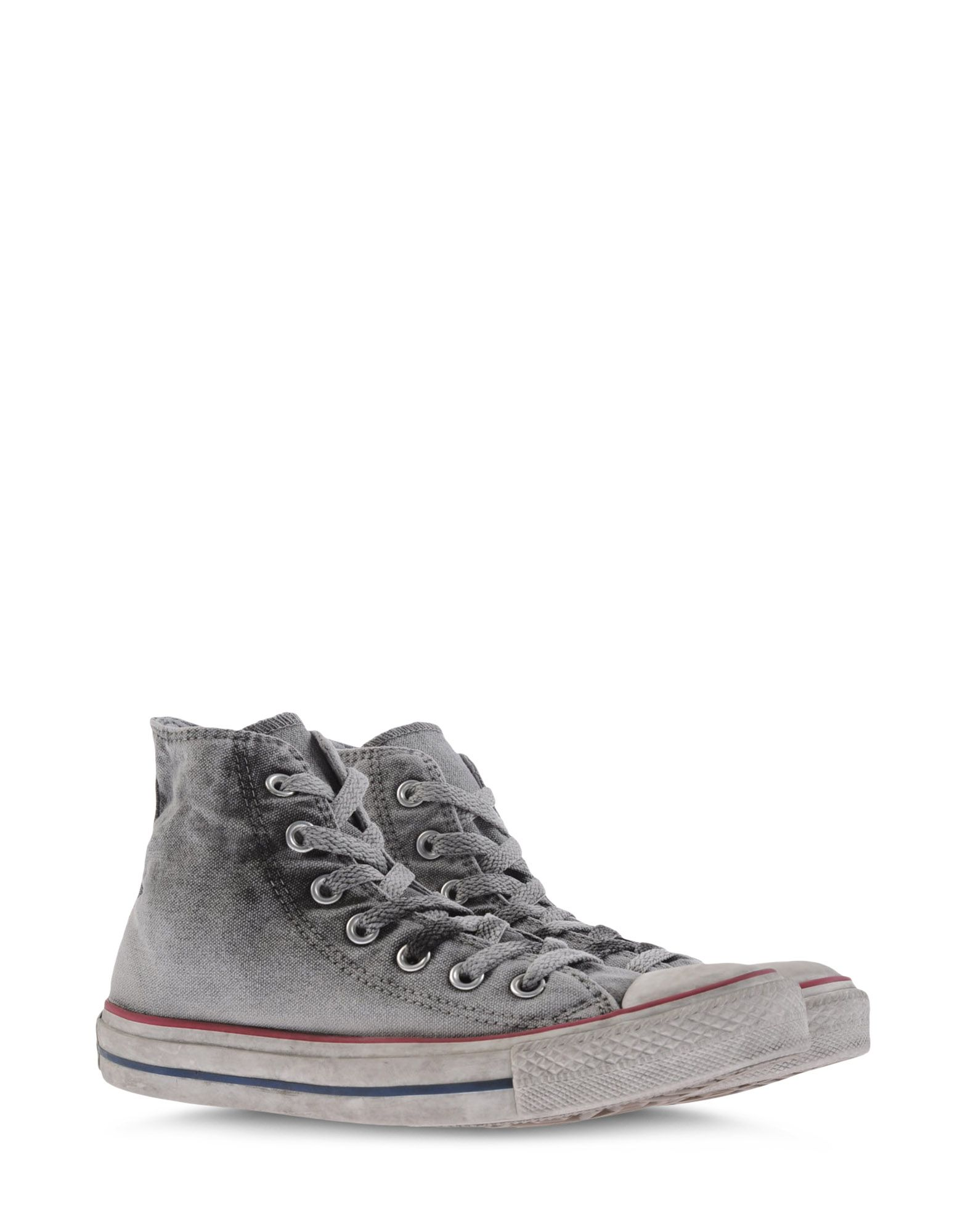 b10e48ddb0a Converse High-tops Trainers in Gray (Light grey)