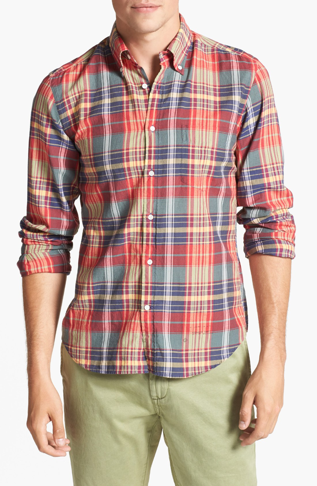 Shop men's madras shirts at bestkapper.tk Factory and find everyday deals on plaid shirts for men.