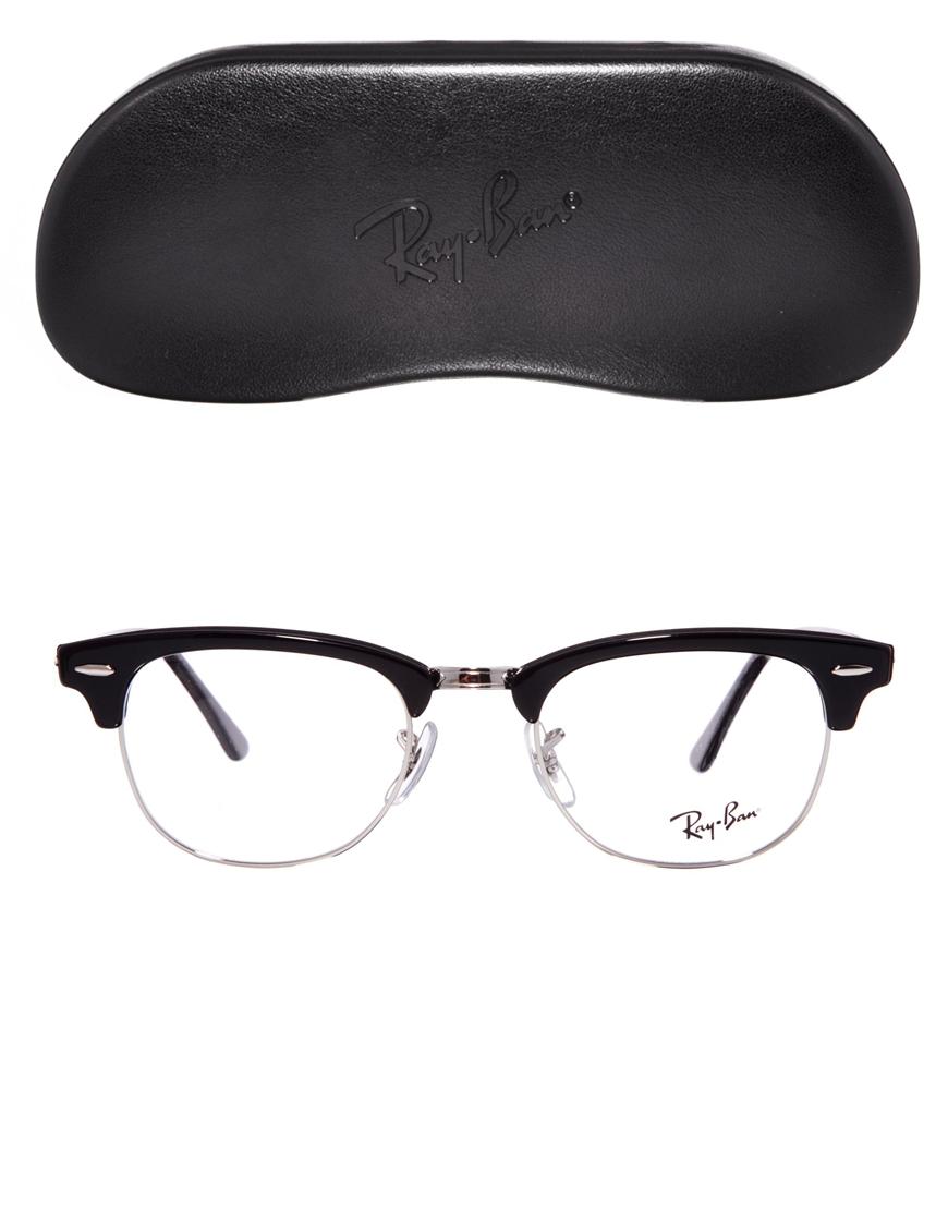 club master glasses  Ray Ban Club Master Glasses - Ficts
