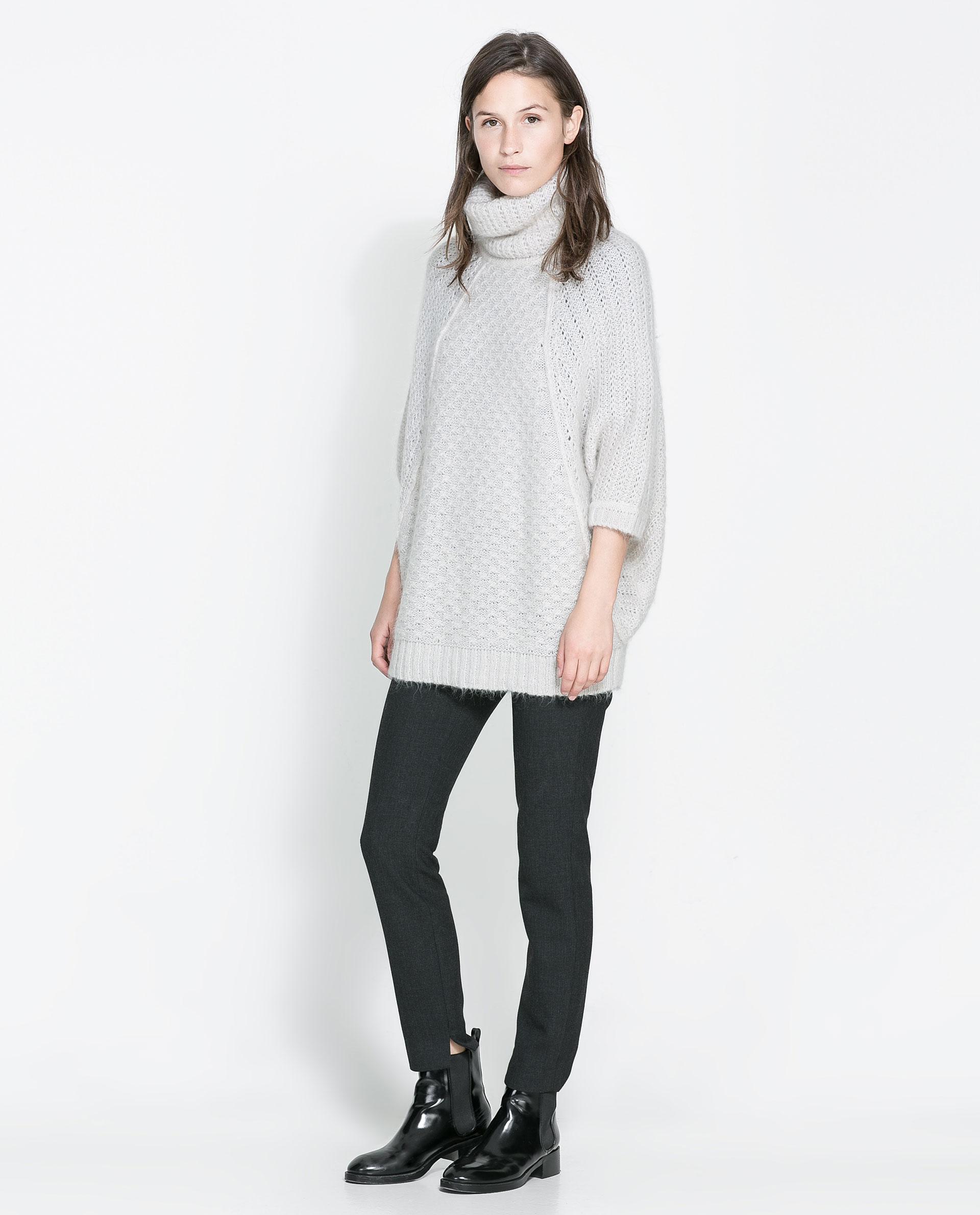 Zara Cardigan Sweater 18