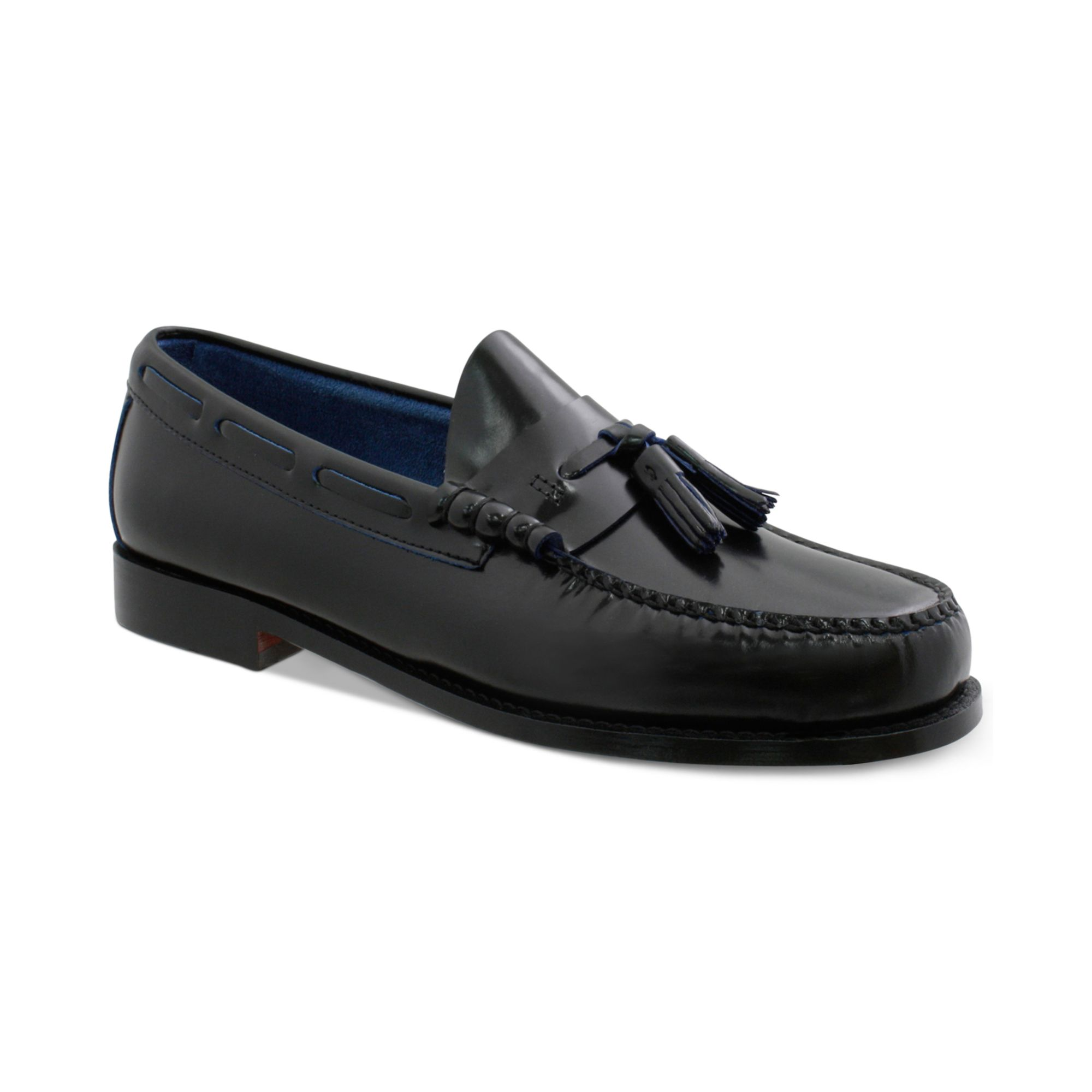 Discover the latest in men's loafers with ASOS. Slip on shoes, penny loafers & suede loafers are perfect for casual day-to-day footwear. Shop now at ASOS. ASOS DESIGN Wide Fit vegan friendly tassel loafers in black faux suede. £ ASOS DESIGN vegan friendly loafers in .