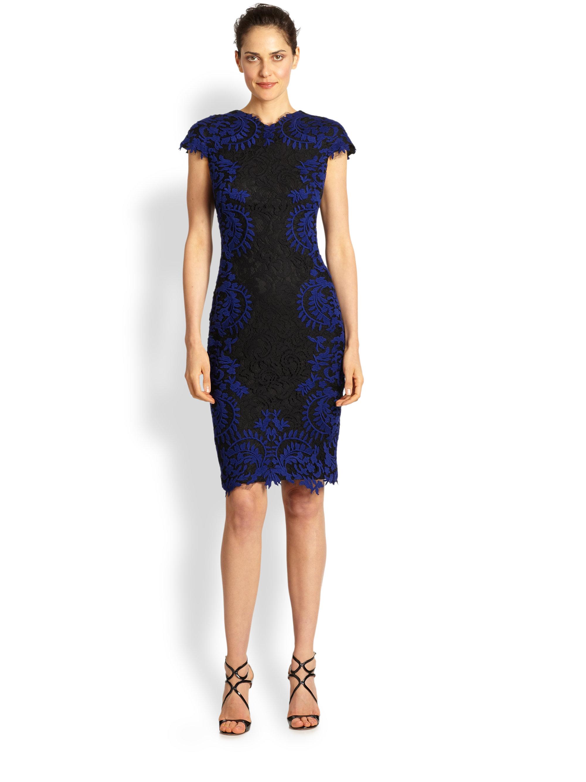 Saks Designer Evening Dresses