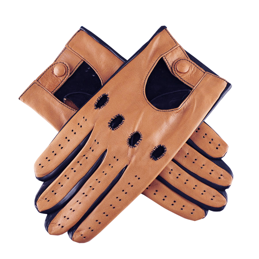 Mens leather driving gloves australia - Ladies Leather Driving Gloves Uk Black Co Uk Black And Coffee Italian Leather Driving Gloves