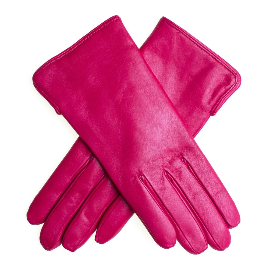 Womens lined leather gloves - Gallery Women S Leather Gloves