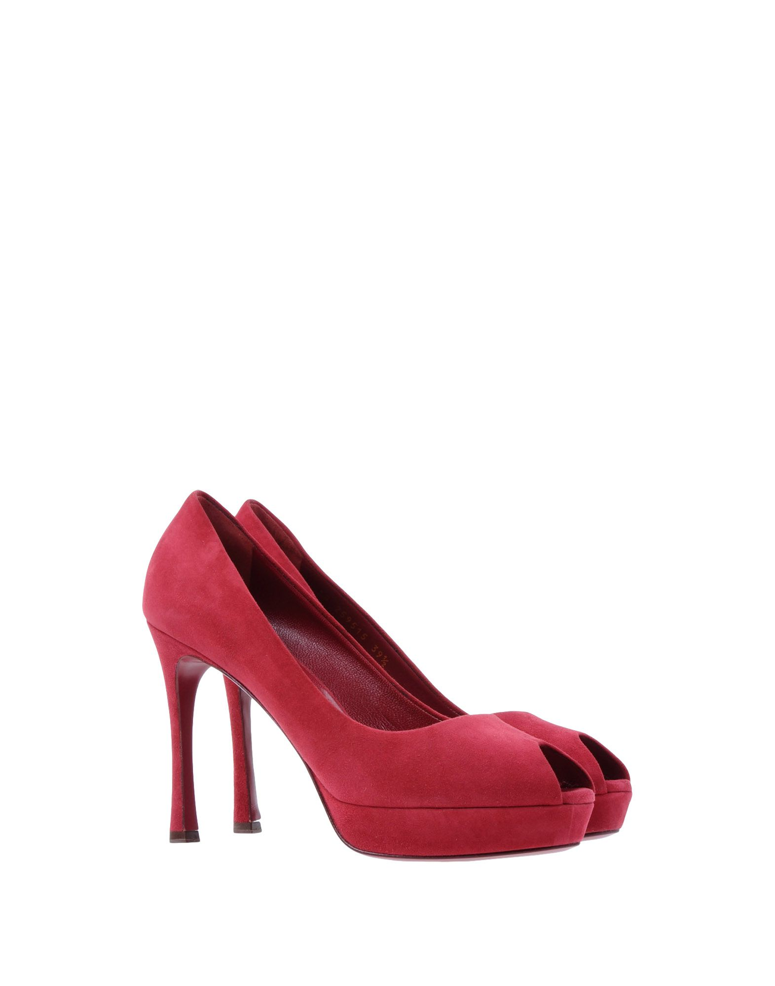 Women S Shoes Closed Toe Slip On With Stacked Heel