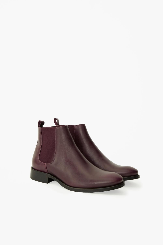 Cheap Burgandy Shoes Asos