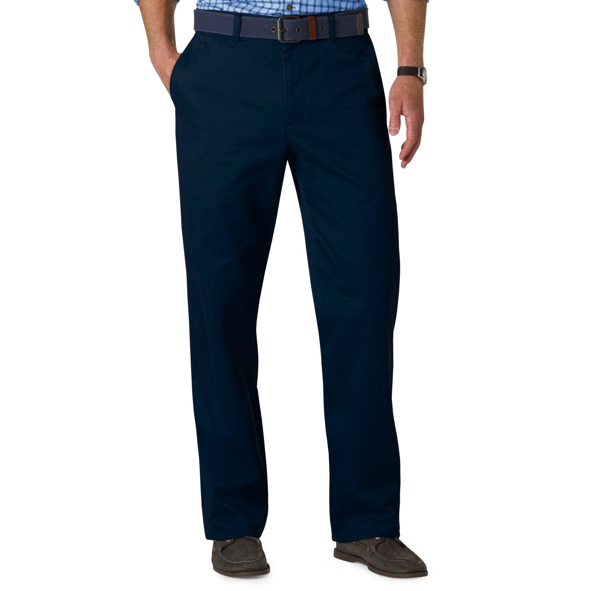 Lastest Dockers Navy Field Khaki Slim Pants In Blue For Men  Lyst