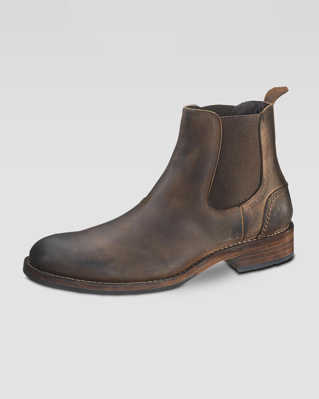 Clarks Montague Slip On Shoe