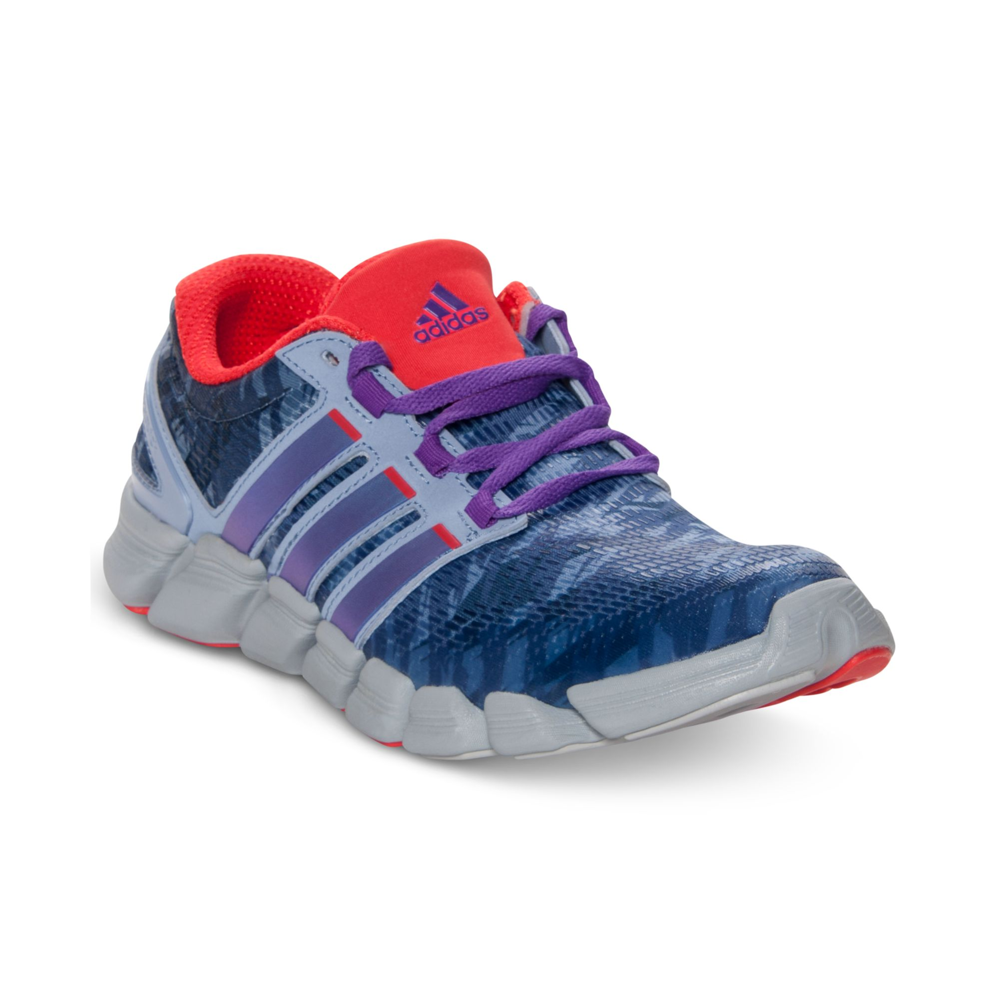 Adidas Adipure Crazyquick Running Shoes