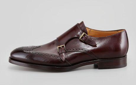 Lidfort Mens Shoes