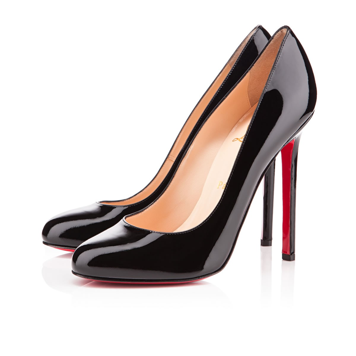 Lyst - Christian Louboutin Lady Lynch in Black 31bf80f09eeb