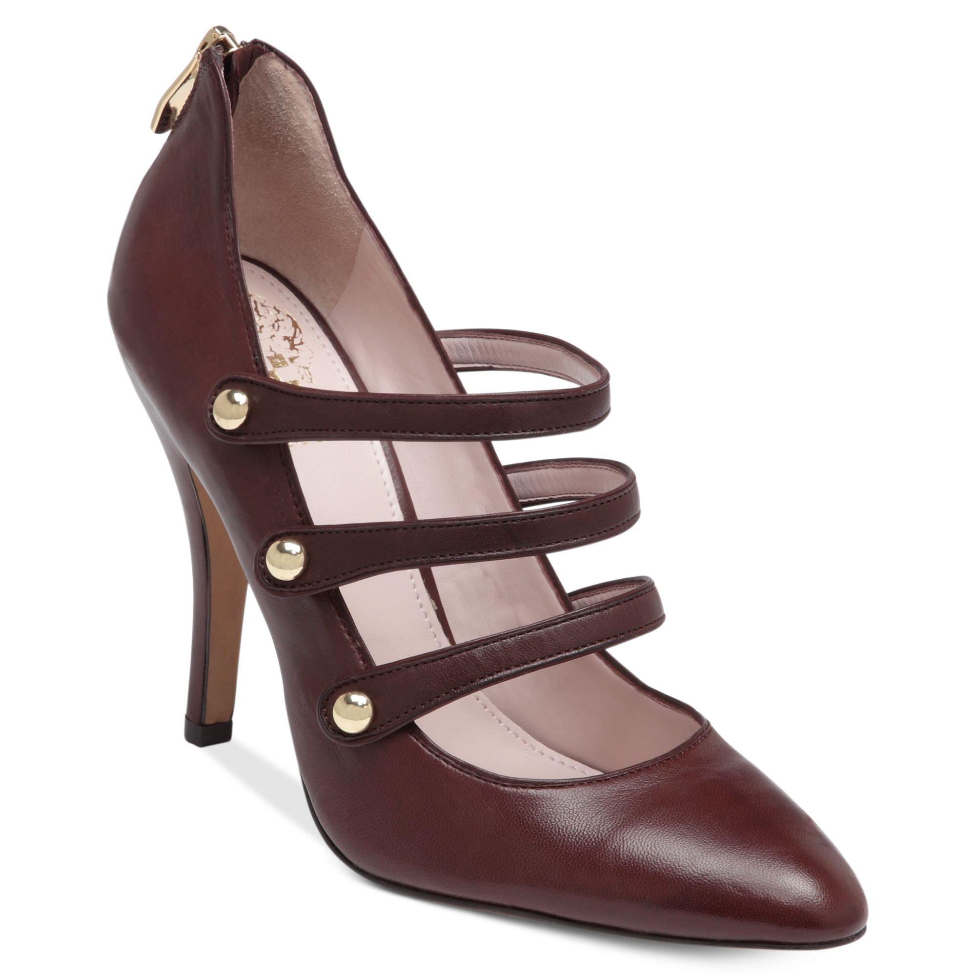 Vince Camuto Vince Camuto Shoes Jamily Triple Gore Pumps