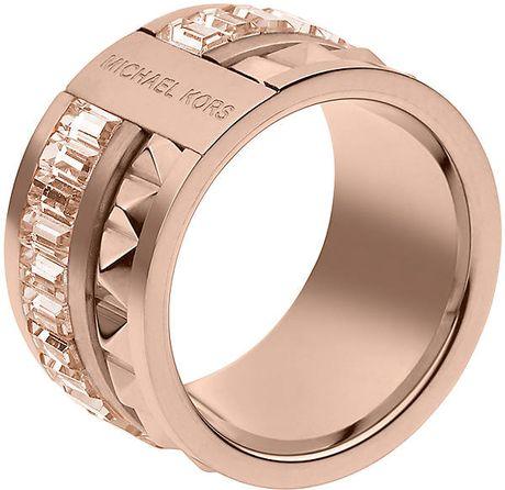 Knurled Dress Ring