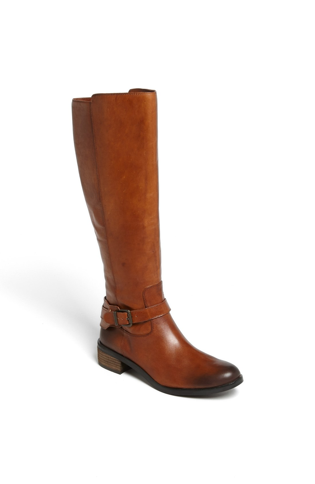 vince camuto vanti boot in brown lyst