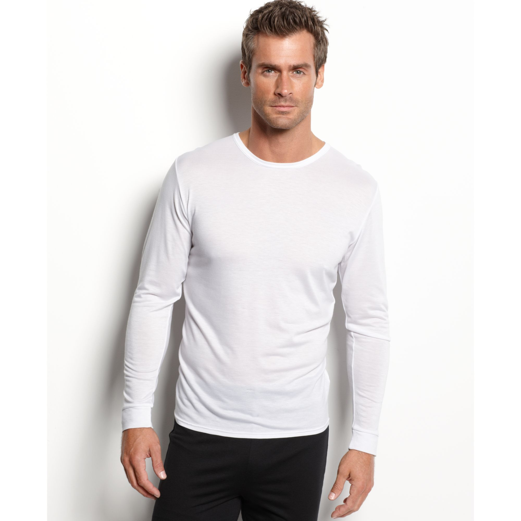 Thermal Jeans For Men