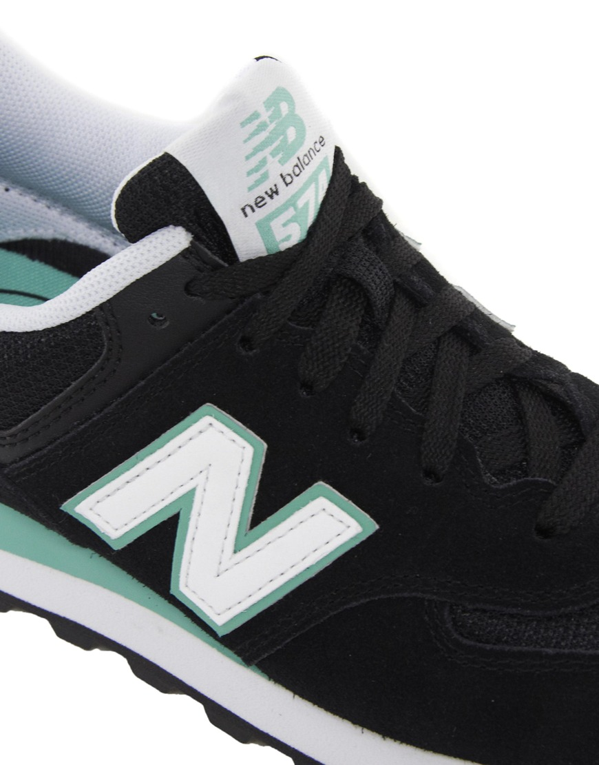 3cafb68d1f42 ... coupon code for gallery. womens new balance 574 9baaa 9e1d7