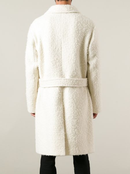 Men S  S Fashion Coats