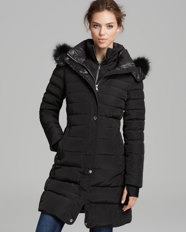 Black Down Coat Fashion Women S Coat 2017