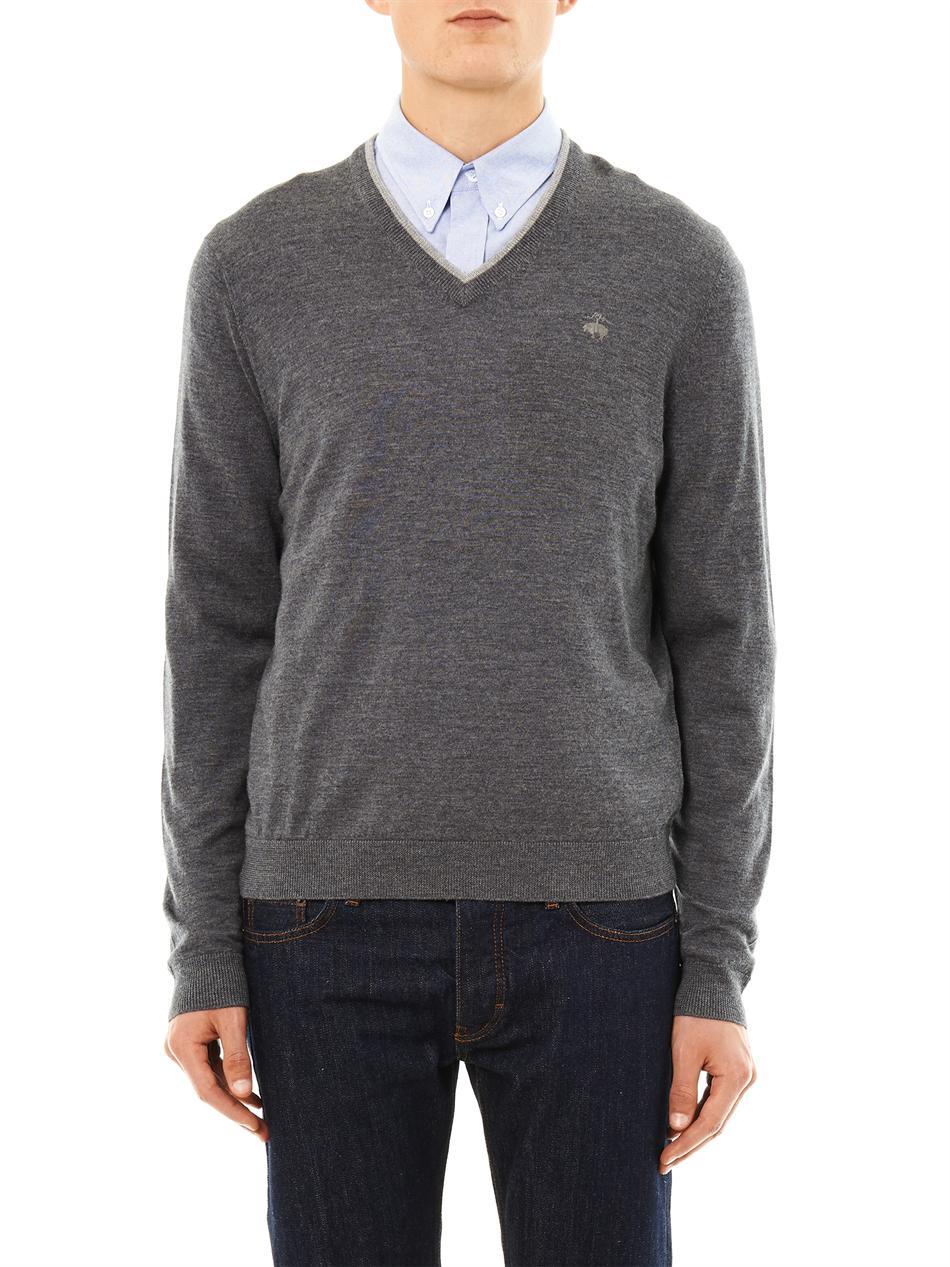 Peter Millar Sweaters