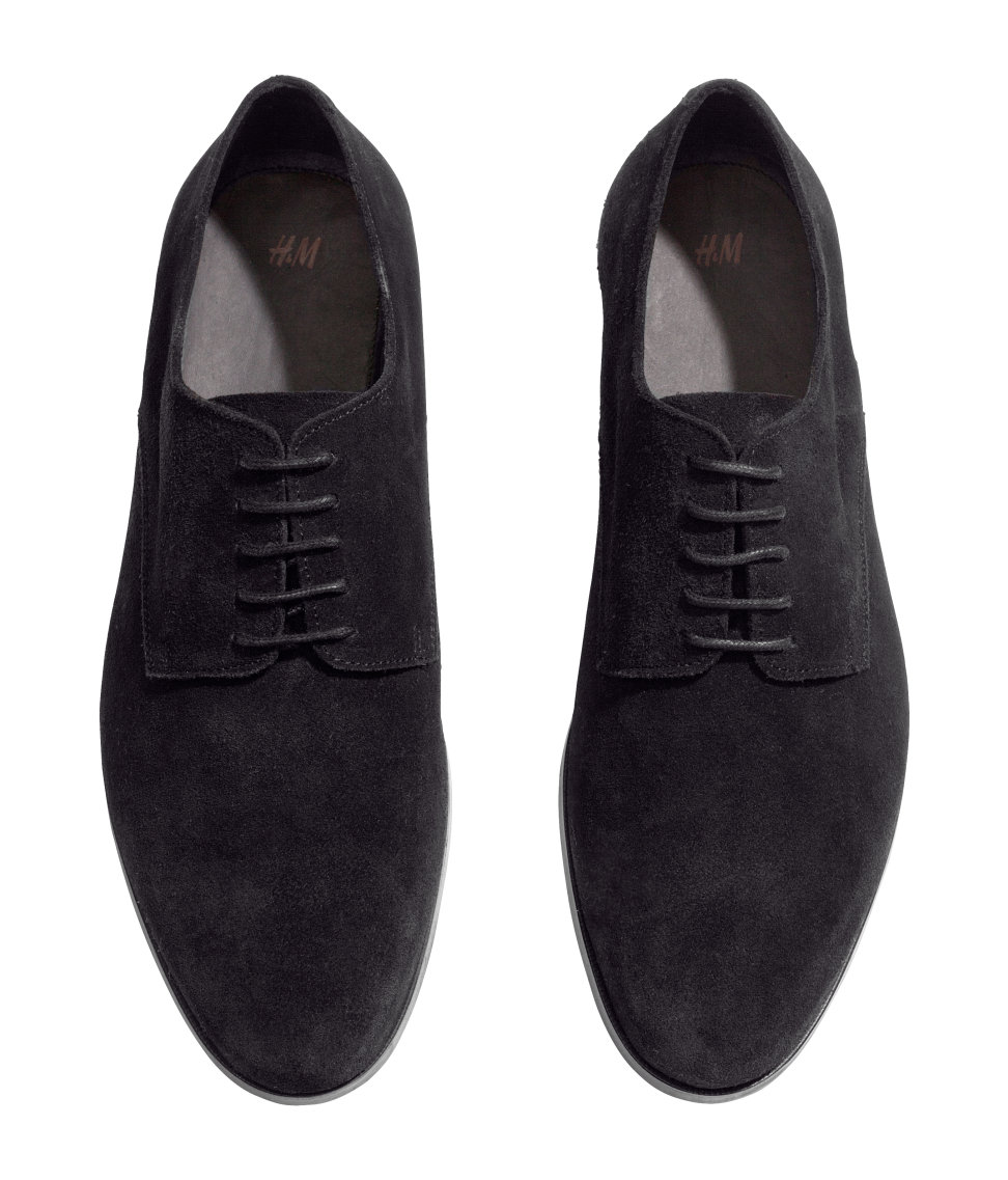 H M Mens Shoes 28 Images H M Boots In Black For Lyst