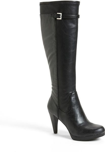 Nine West Noureen Boot in Black