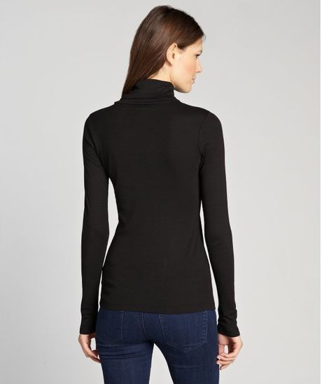 Find great deals on Womens Black Turtleneck Tops at Kohl's today! Sponsored Links Outside companies pay to advertise via these links when specific phrases and words are searched.