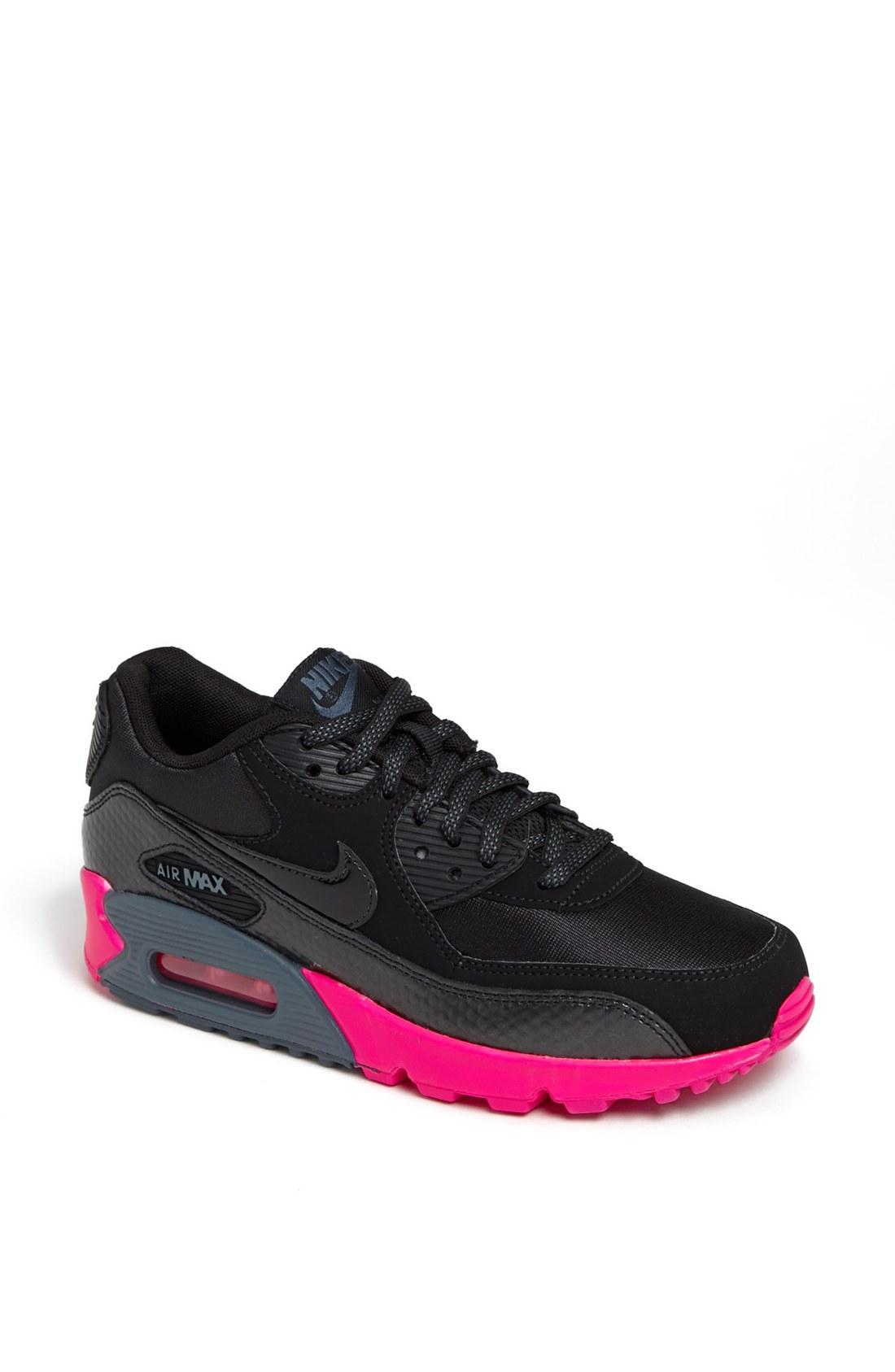 jsrdmu8z discount black and pink air max 90