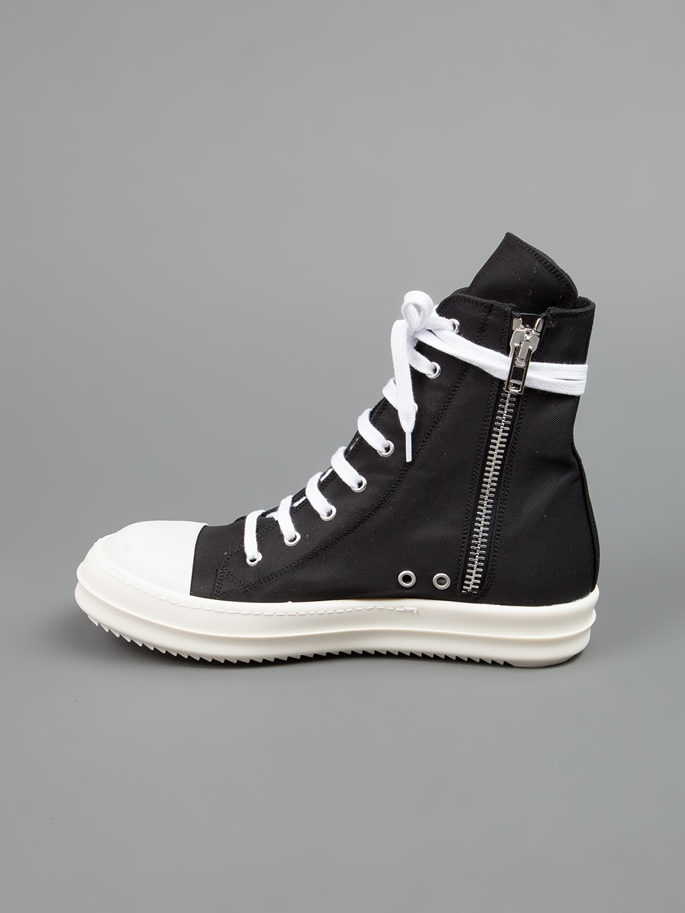 outlet reliable factory outlet Rick Owens DRKSHDW hi top sneakers discount outlet store outlet explore recommend online 5tdLarO9r