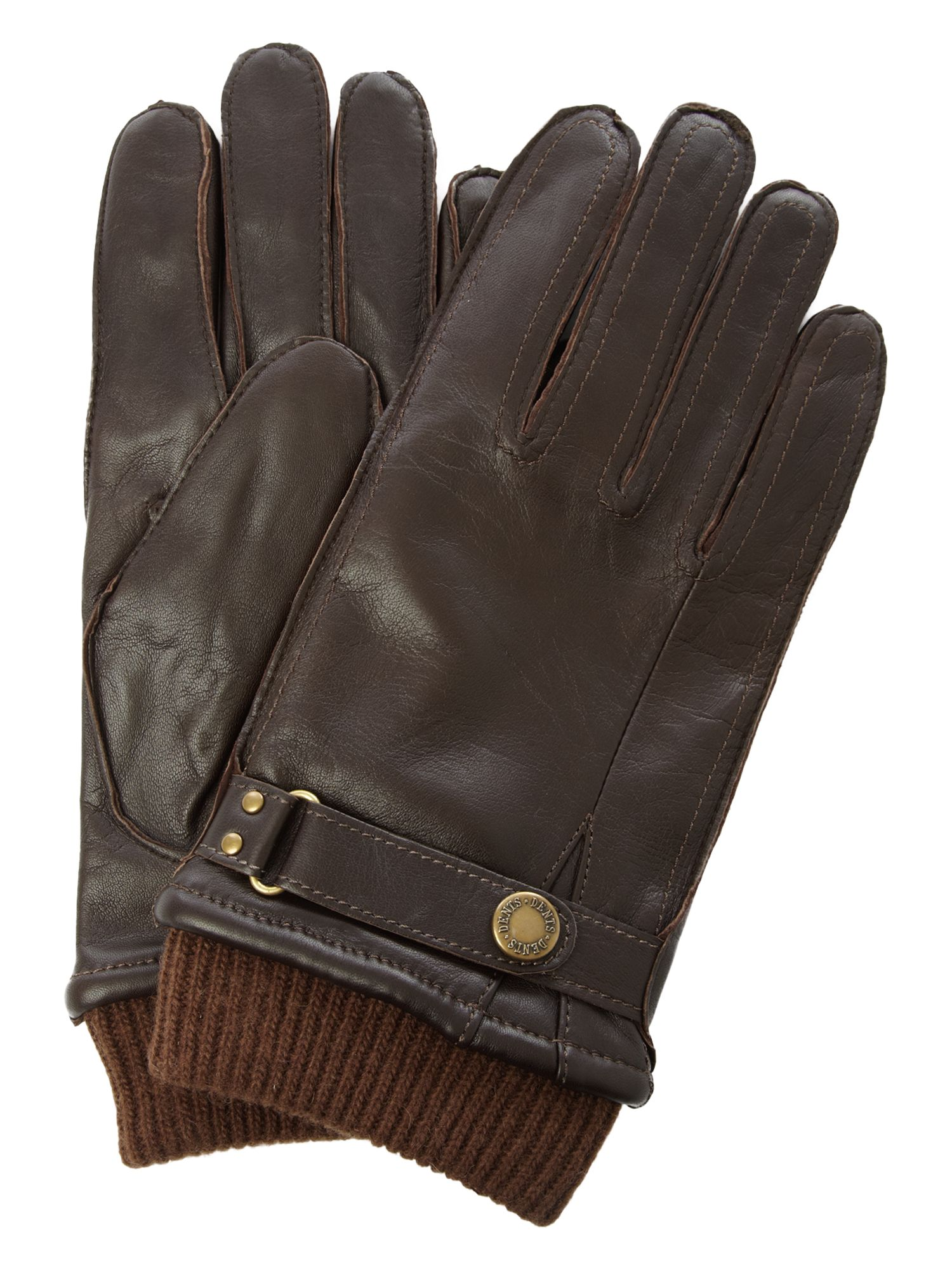 Mens leather gloves dents - Gallery Previously Sold At House Of Fraser Men S Leather Gloves