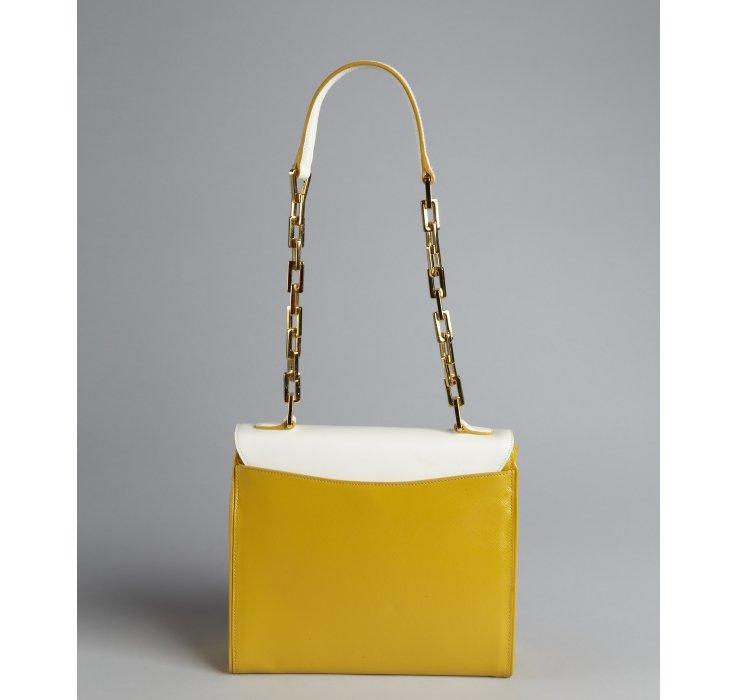 prada-handbag.com - prada leather snaps shoulder bag, prada saffiano lux double zip tote