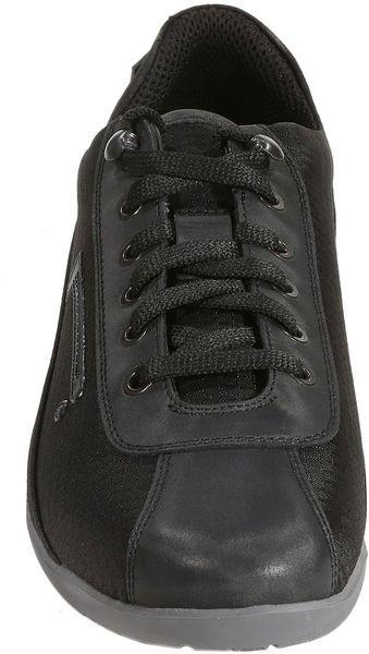 pirelli shoe in black for lyst