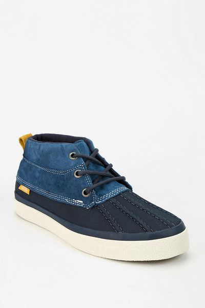 Urban Outfitters Overdyed Cotton Mary Jane in Blue (NAVY) | Lyst