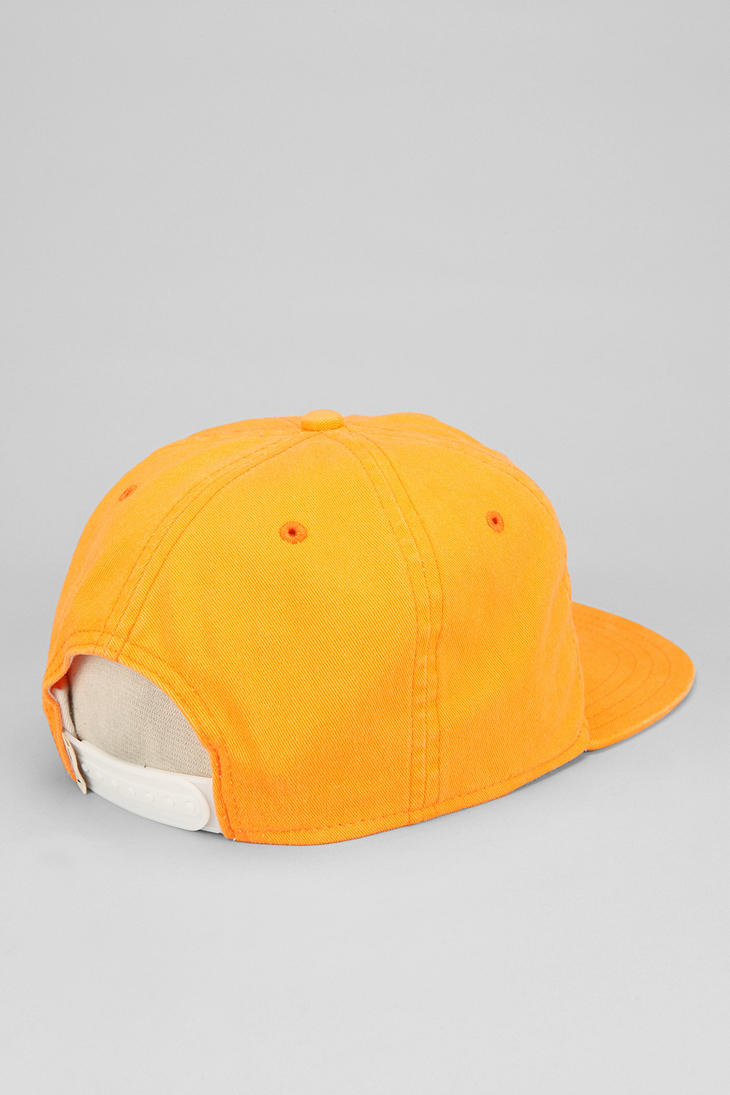 94be392e4a1 Lyst - Urban Outfitters Vans California Native Snapback Hat in ...