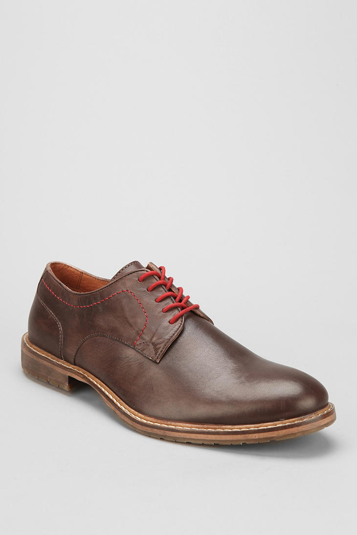 Urban Outfitters Ben Sherman Benson Oxford Shoe In Brown For Men | Lyst