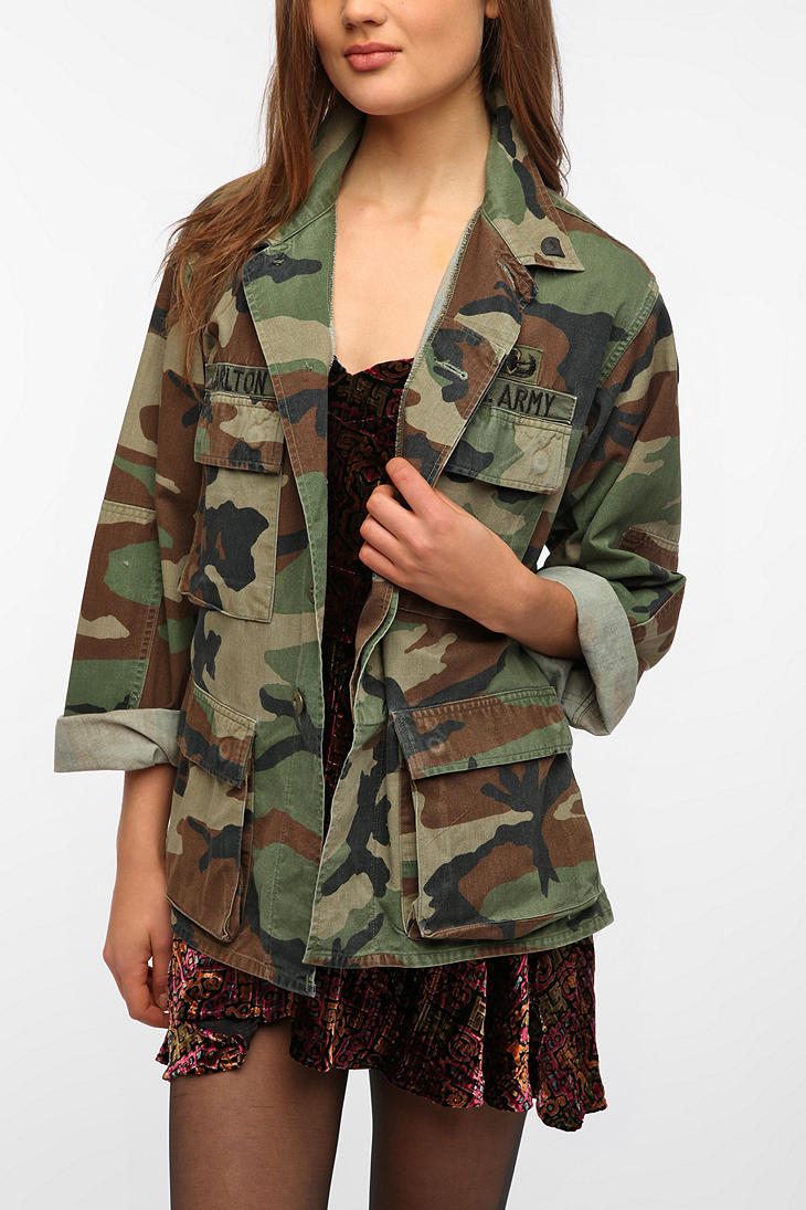 Army Green Jeans For Women