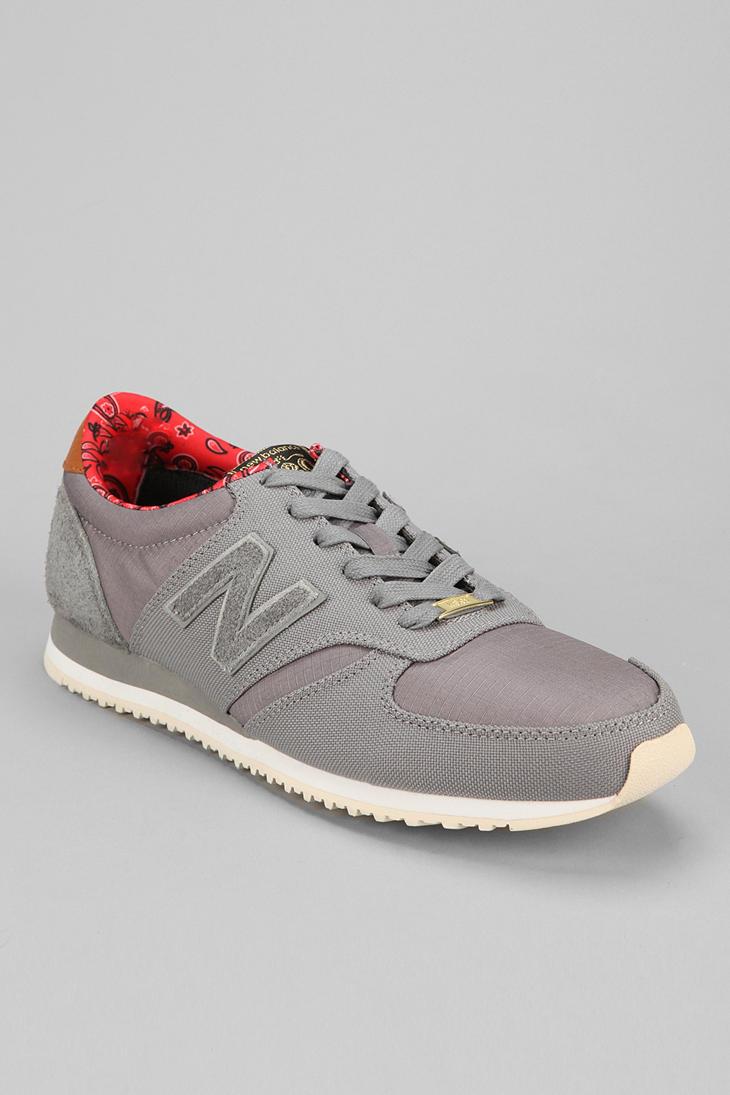 Lyst - New Balance New Balance X Herschel Supply Co 420 Sneaker in ... 098712f4c