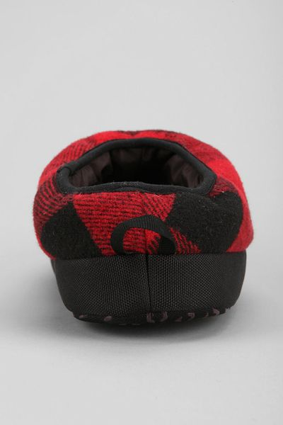 North Face Tent Slippers The North Face Tent Mule