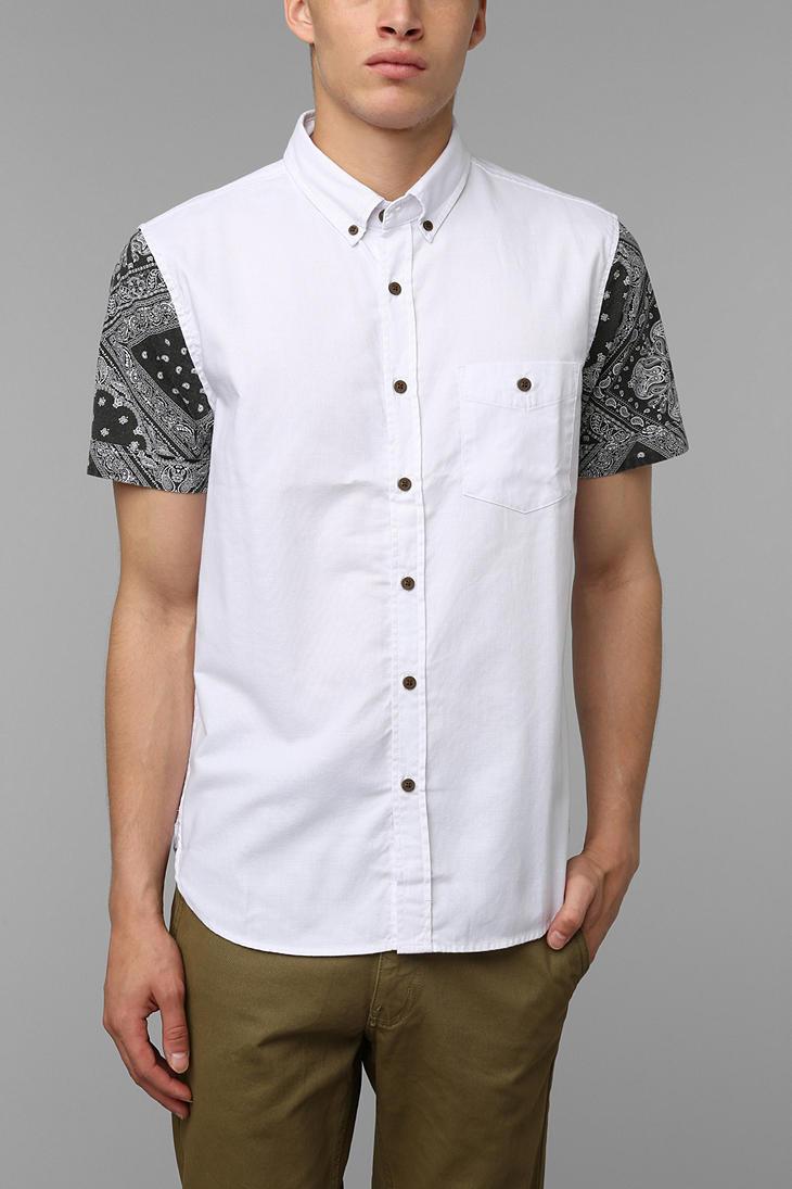 Men Versace Shirt