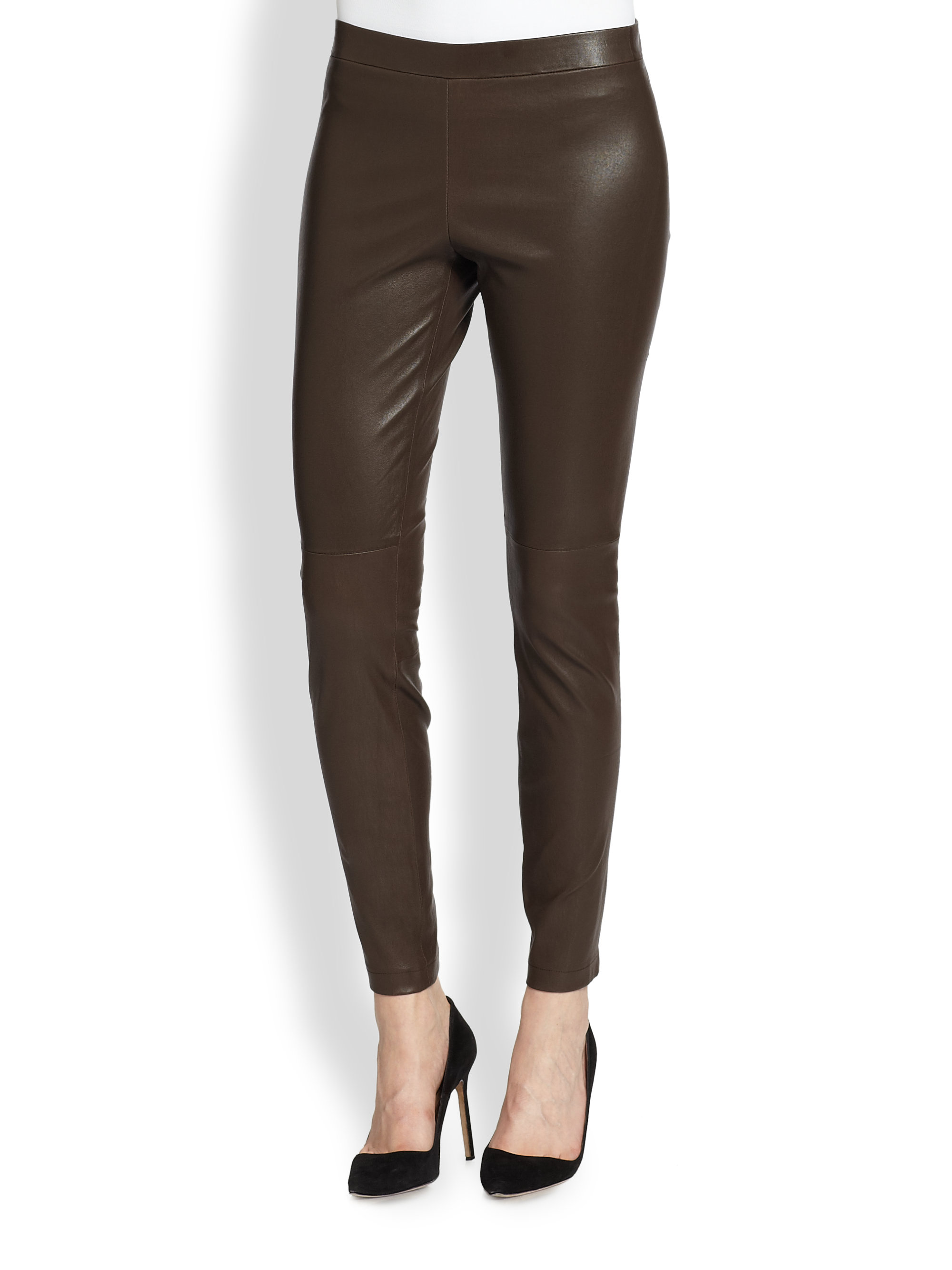Free shipping BOTH ways on leather leggings, from our vast selection of styles. Fast delivery, and 24/7/ real-person service with a smile. Click or call