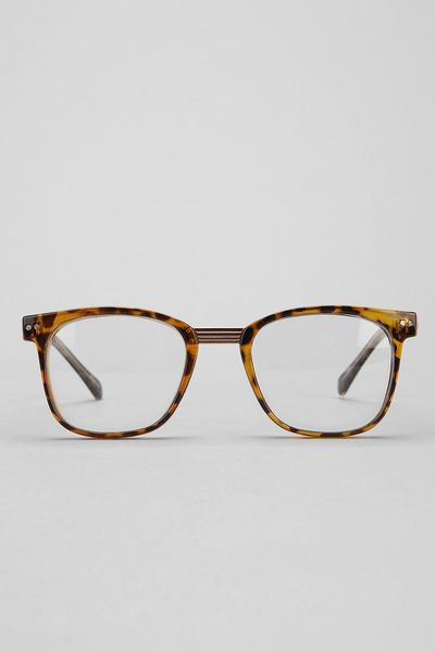 Glasses Frames Urban Outfitters : Urban Outfitters Spitfire Mainstream Reader Glasses in ...