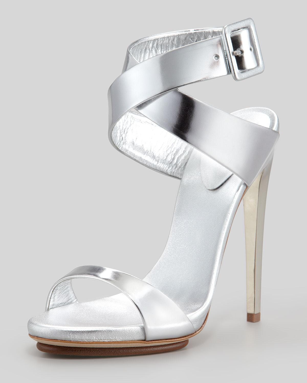 sandals high heel